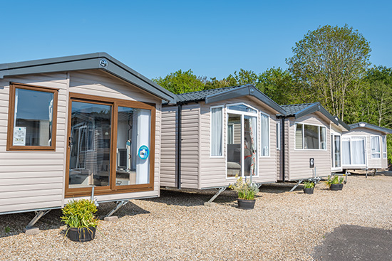 Holiday Home Sales