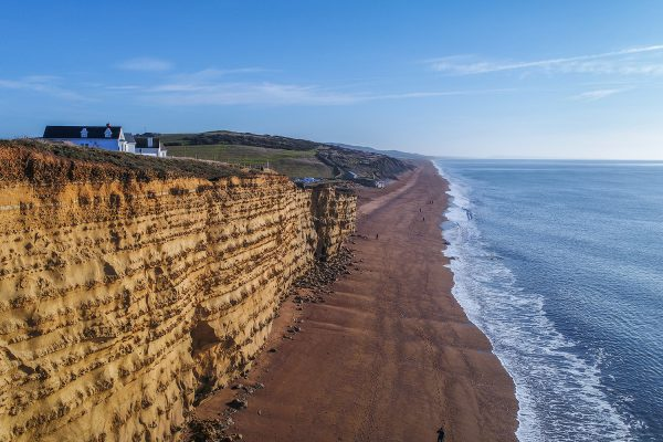 Burton Bradstock - top places to visit in Dorset