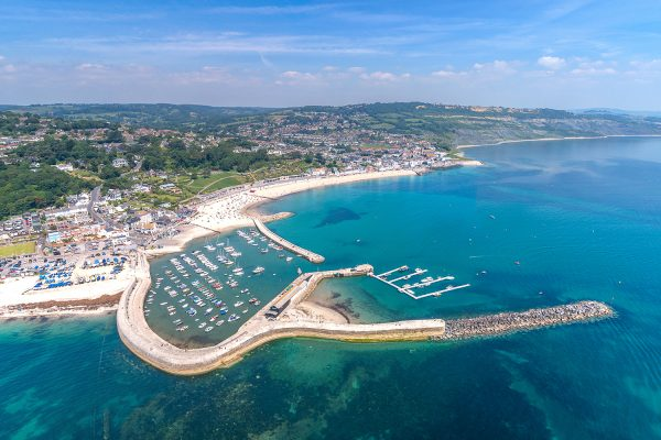 Lyme Regis - things to do in Dorset