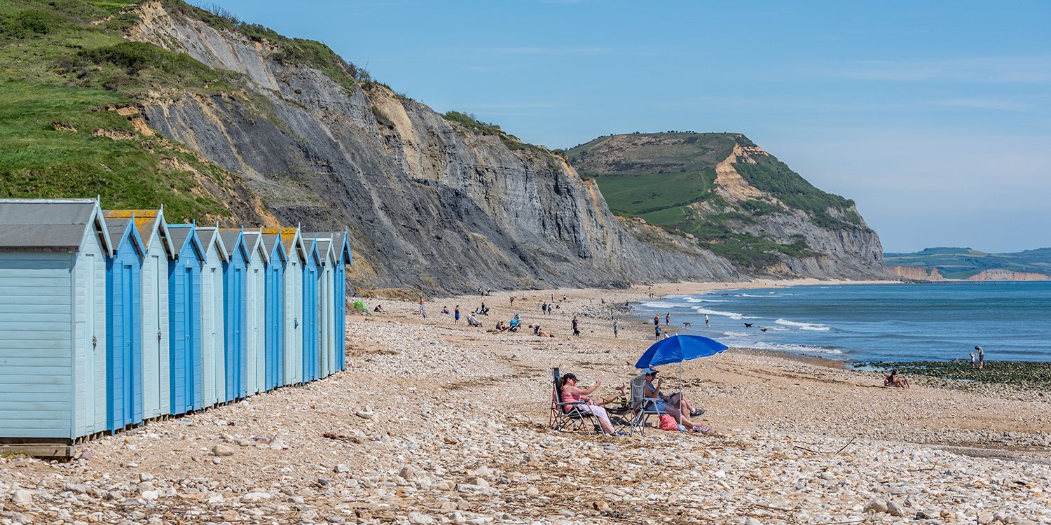 Charmouth - things to do in Dorset