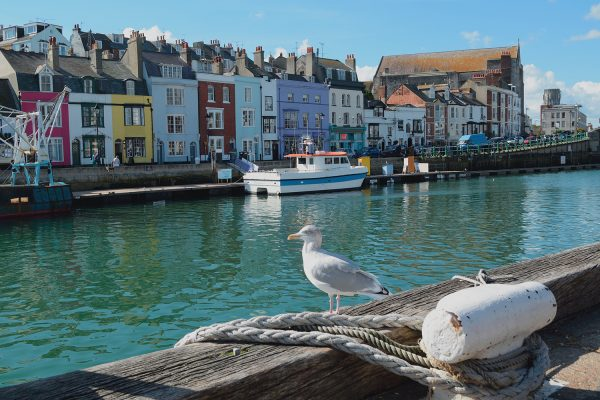 Weymouth - things to do in Dorset