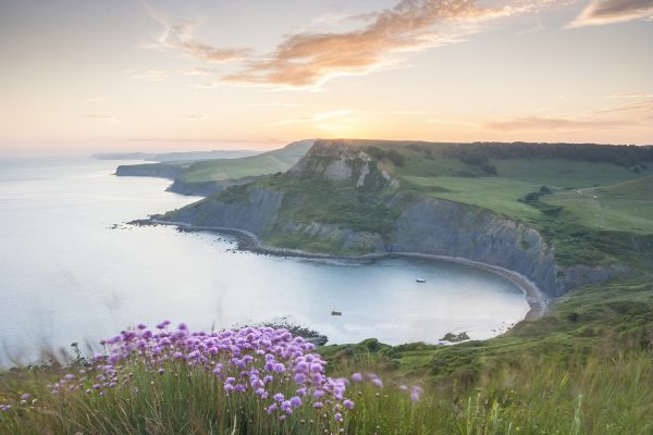 Chapman's Pool - places to visit in Dorset