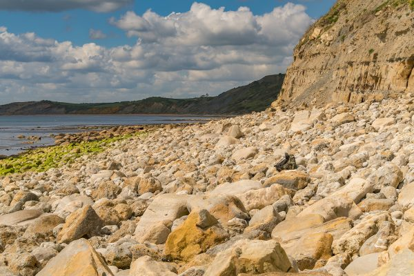 Osmington - beaches in Dorset