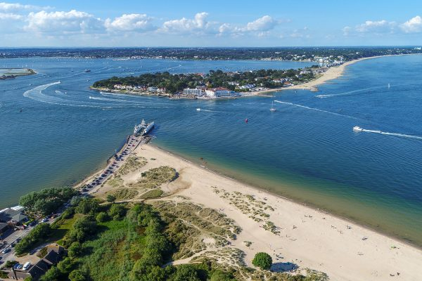 Studland Bay - things to do in Dorset