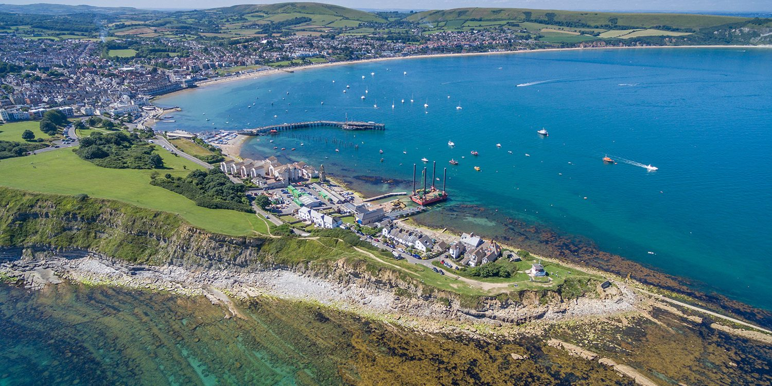 Swanage - things to do in Dorset
