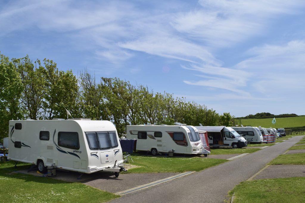 Motorhome Parks in Dorset