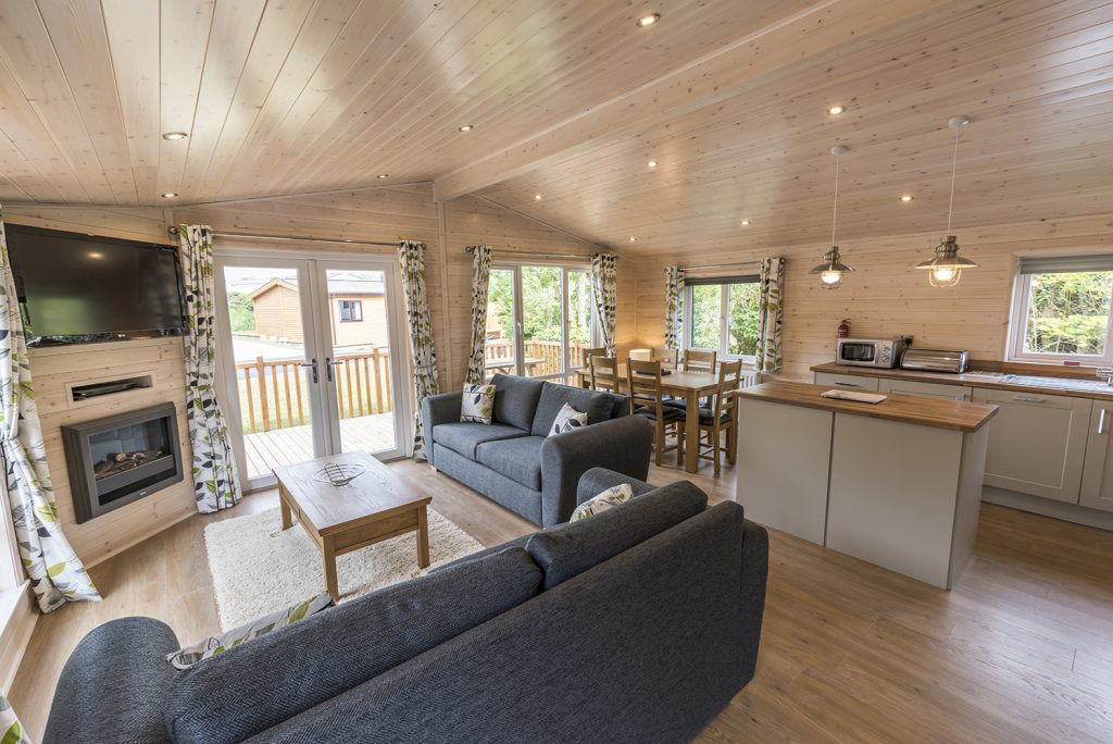 Dog friendly Lodges in Dorset