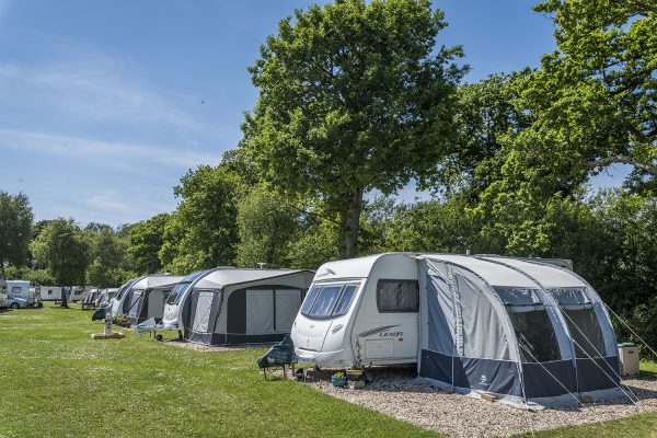 Sandyholme Holiday Park in Dorset