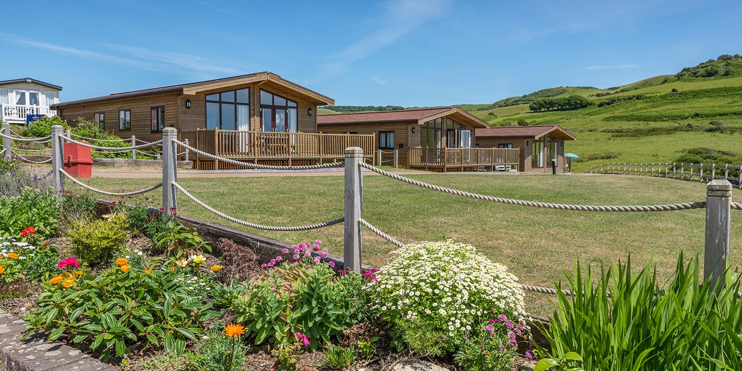 Dog friendly Lodge Holidays in Dorset