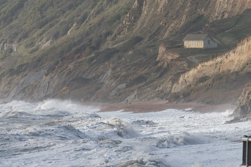 West Bay Storm