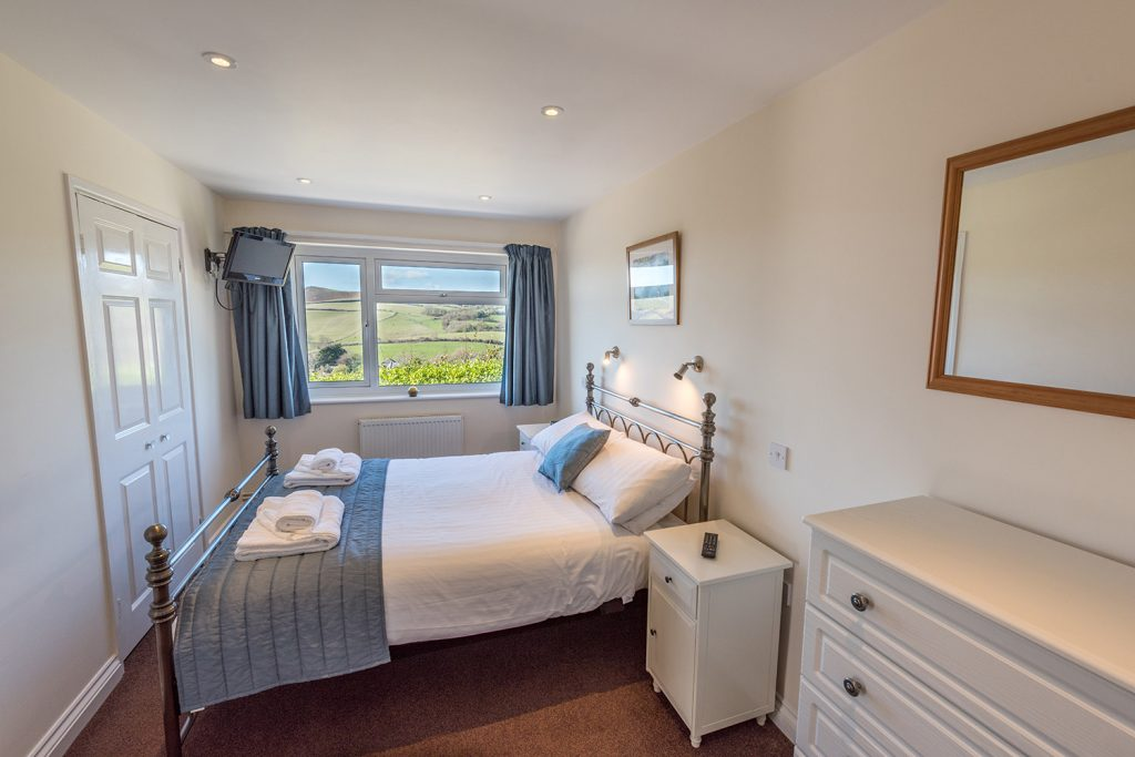 Self Catering Accommodation in Dorset at Highlands End Holiday Park