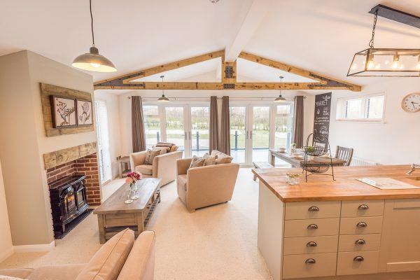 Pathfinder Lodges for sale in Dorset
