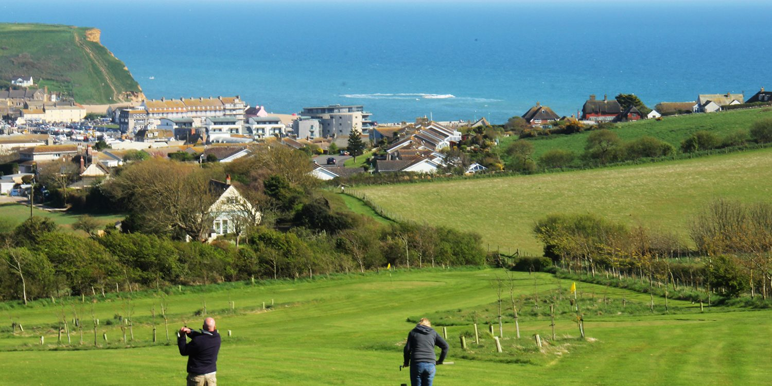 Pitch 'n' Putt - things to do in Dorset