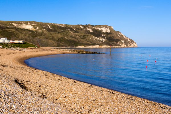 Ringstead Bay - beaches in Dorset