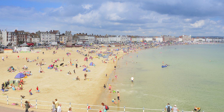 Weymouth - things to do in Dorset