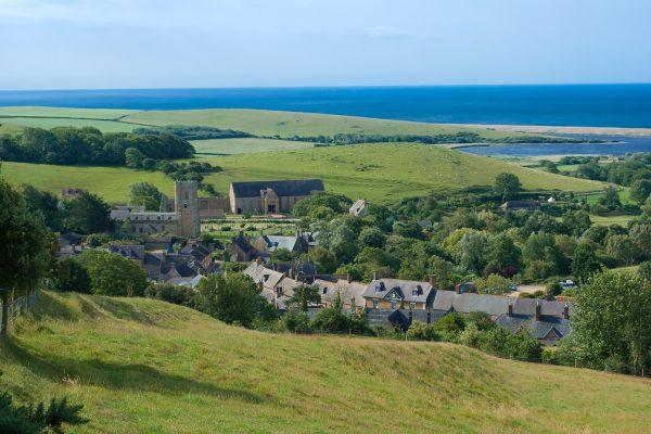 Abbotsbury in Dorset