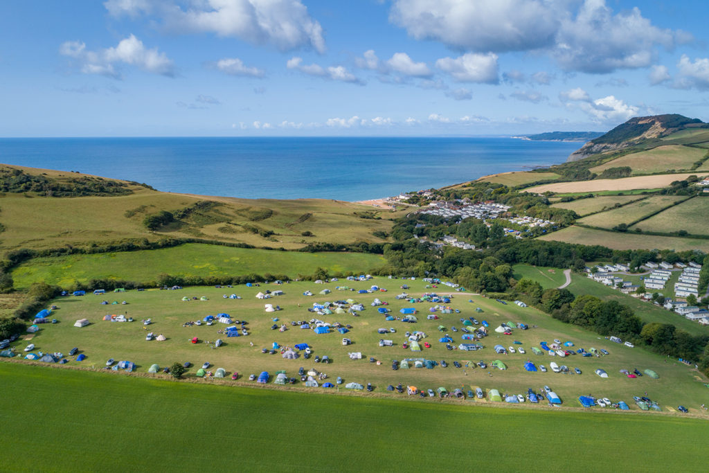 Camping parks in Seatown