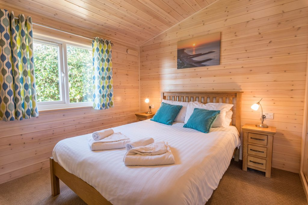 Lodge holidays in Dorset with West Dorset Leisure Holidays