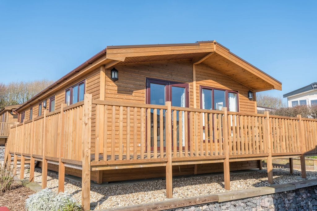 Family holidays in Dorset at Golden Cap Holiday Park