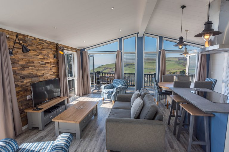 Eype View Lodge