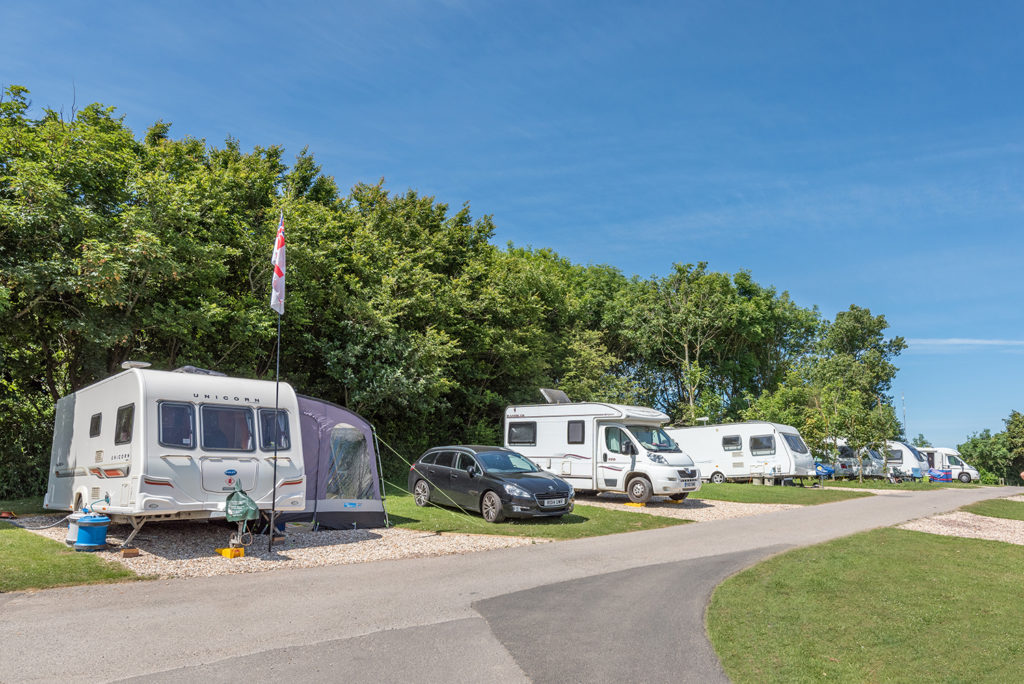 Motorhome holidays in Seatown