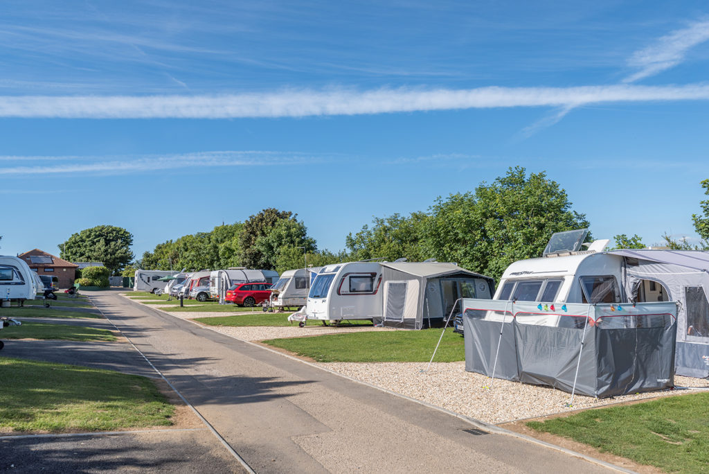 Best motorhome parks in Dorset