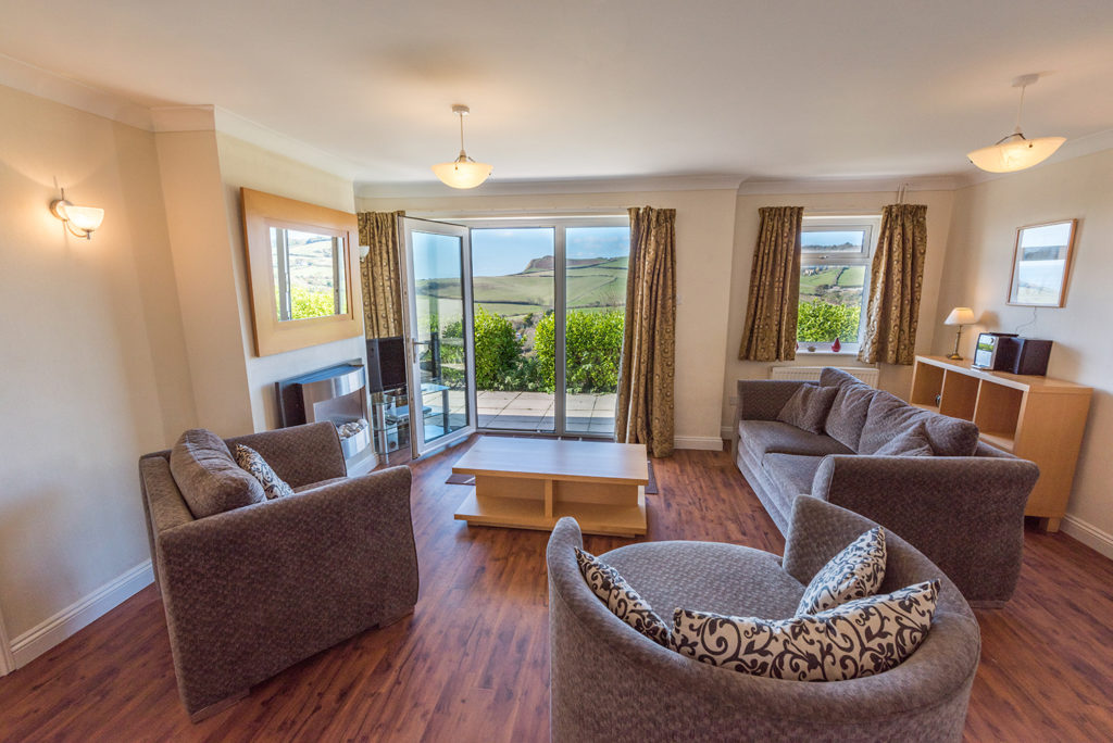 Self Catering Bungalows for hire in Dorset