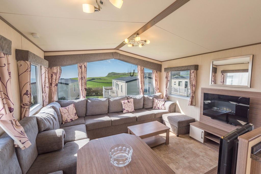 Dog friendly Caravan holidays in Dorset