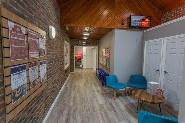 Highlands End Leisure Club in Bridport