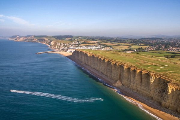 Bridport & West Dorset Golf Club - Golf Courses in Dorset