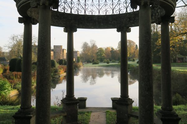 Forde Abbey House & Gardens