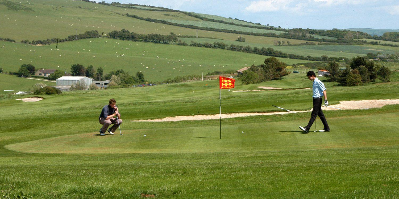 Bridport & West Dorset Golf Club - Golf Courses in Dorset