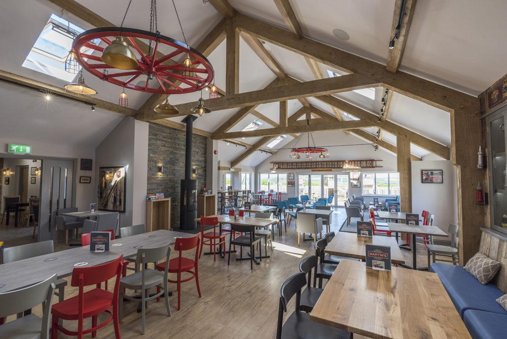 Martin's Bar & Restaurant