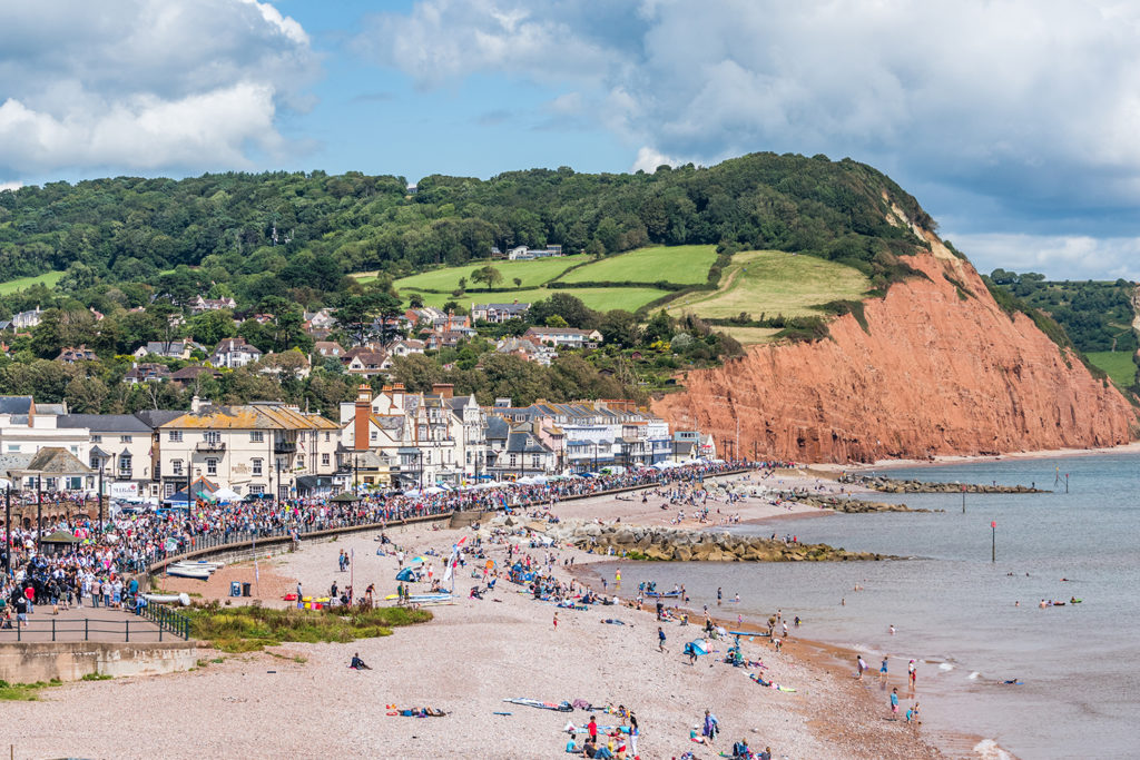 places to visit on the Jurassic Coast