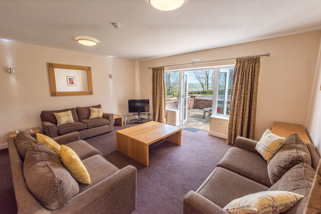 Apartments at Highlands End Holiday Park