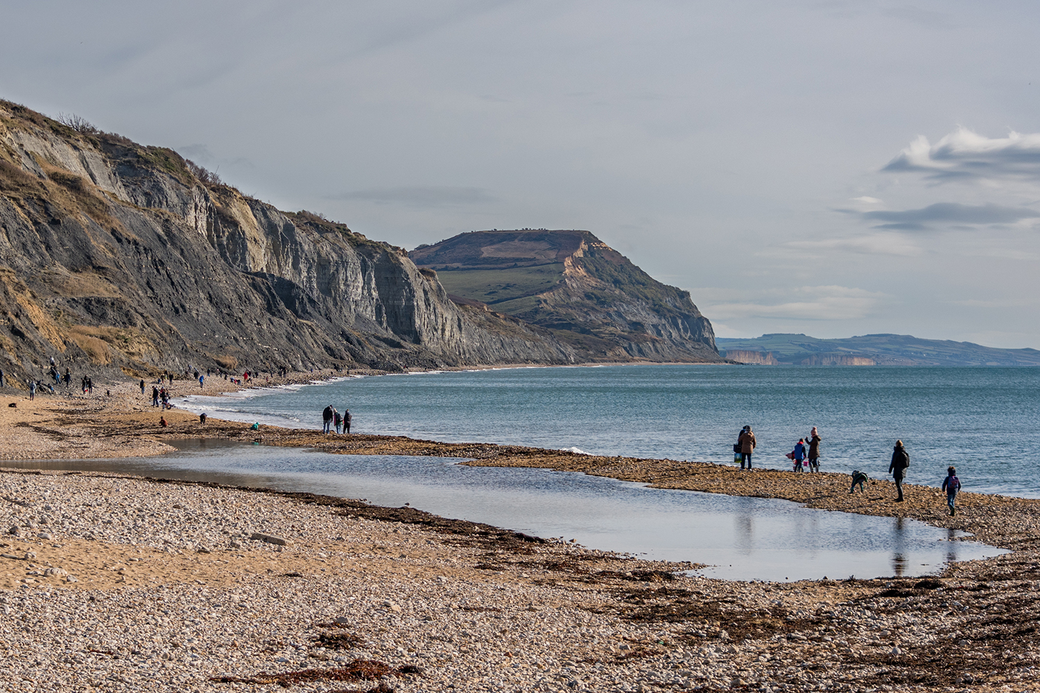 places to visit in Dorset