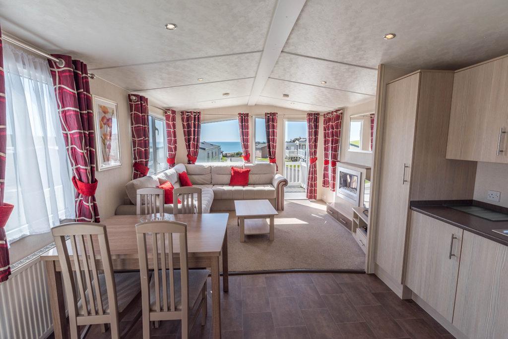 Caravan Parks in Dorset