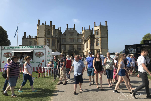 Sherborne Castle & Gardens - Things to Do in Dorset
