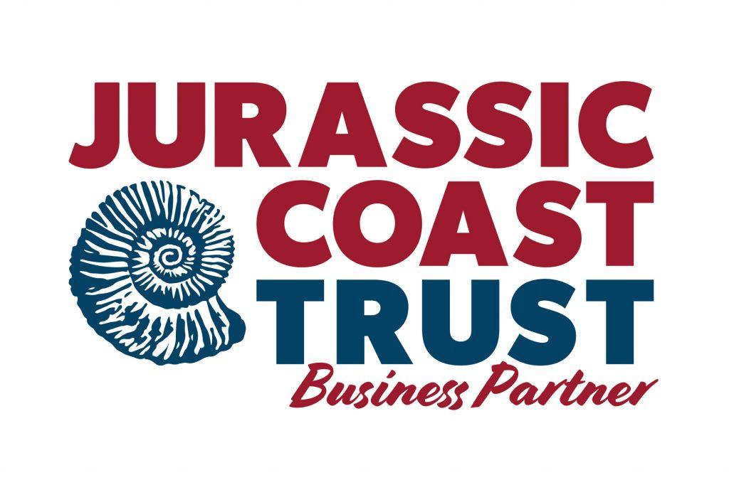 Jurassic Coast Trust logo