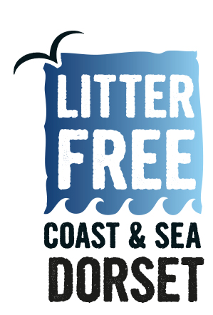 Litter Free Coast and Sea logo.