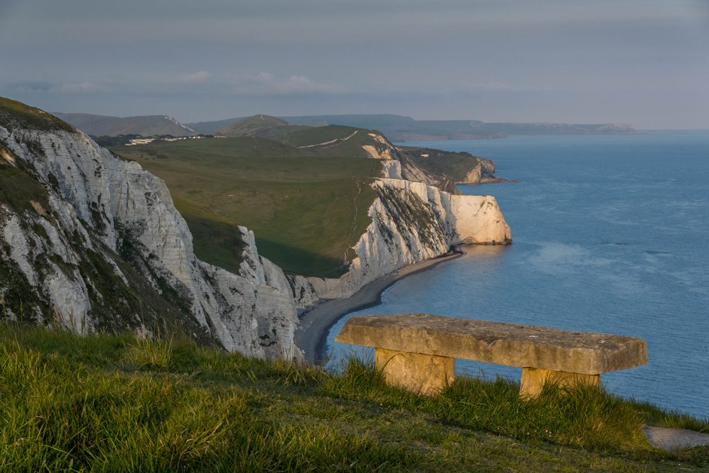 White Nothe, Dorset