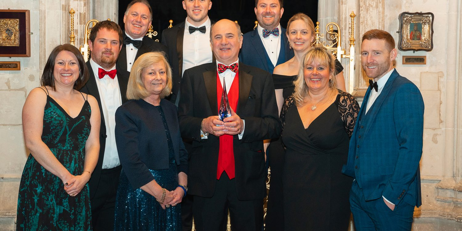 South West Tourism Awards 2020 success